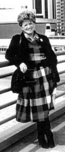 Rózsahegyi Marika