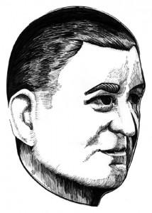 ASBÓTH OSZKÁR (1891 – 1960)