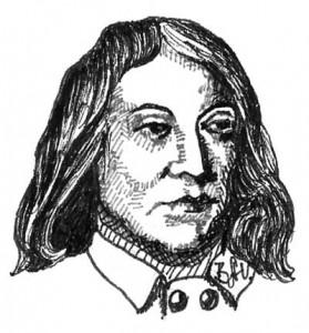 BOLYAI FARKAS (1775 – 1856)