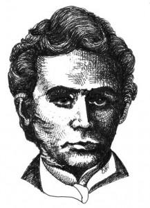 BOLYAI JÁNOS (1802 – 1860)