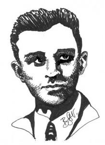KABAY JÁNOS (1896 – 1936)