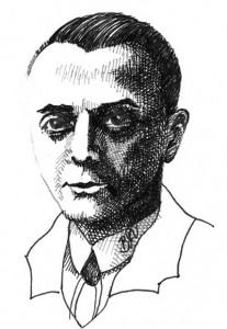 MIHÁLY DÉNES (1894 – 1953)