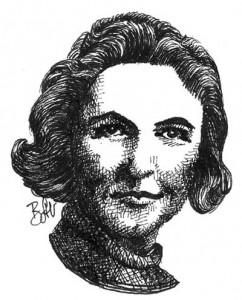 TELKES MÁRIA (1900 – 1995)