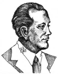 TIHANYI KÁLMÁN (1897 – 1947)