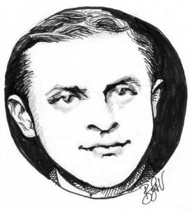 BÍRÓ LÁSZLÓ JÓZSEF (1899 – 1985)
