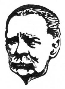CSONKA JÁNOS (1852 – 1939)