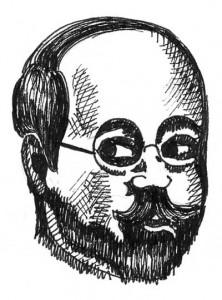 DÉRI MIKSA (1854 – 1938)