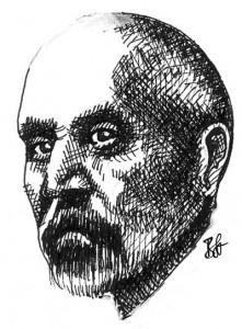 báró EÖTVÖS LORÁND (1 848 – 1919)