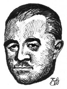 GALAMB JÓZSEF (1881 – 1955)