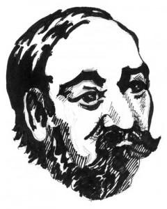 IRINYI JÁNOS (1817 – 1895)