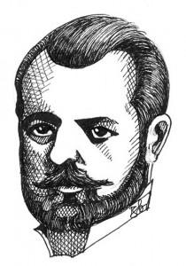PUSKÁS TIVADAR (1844 – 1893)