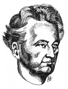 SZENT-GYÖRGYI AL BERT (1893 – 1986)
