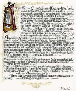 Árpádházi Szentek