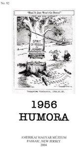 1956 Humora