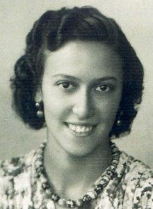 Gál Ibolya, 1942