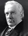 David Lloyd George, Earl Lloyd-George of Dwyfor